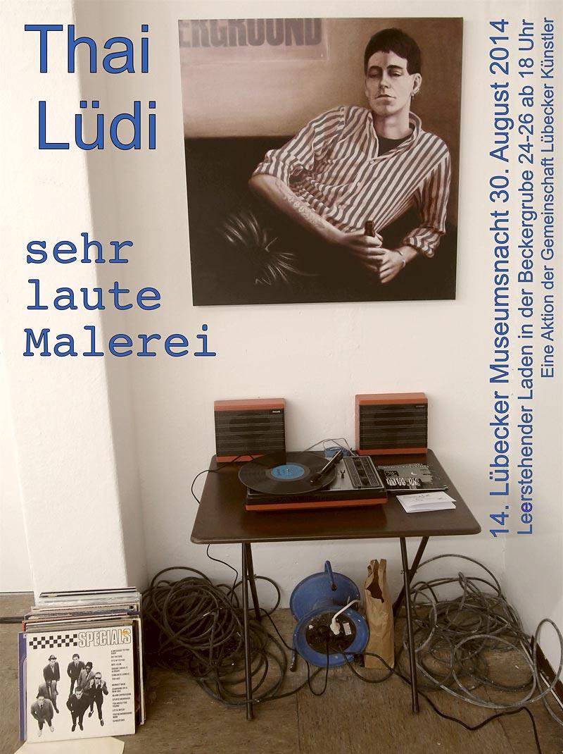 Gemeinschaft Lübecker Künstler, MN-2014