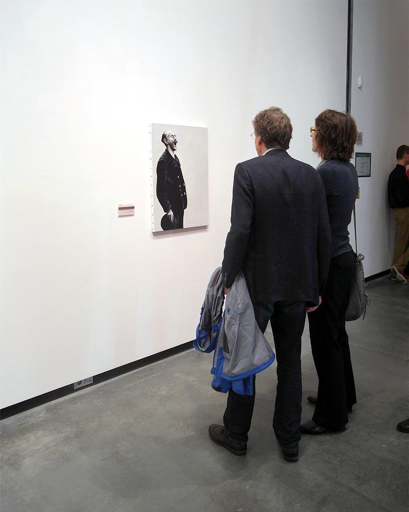 Gemeinschaft Lübecker Künstler, Jahresausstellung 2012