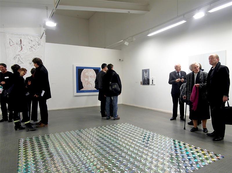 Gemeinschaft Lübecker Künstler, Jahresausstellung 2011