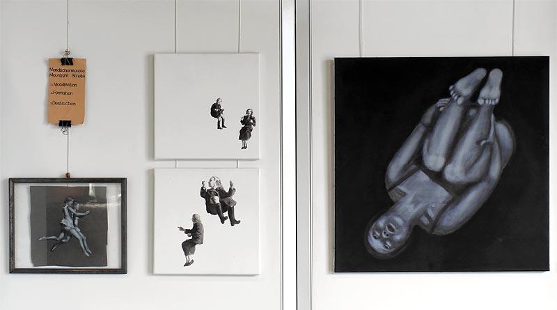 Gemeinschaft Lübecker Künstler, Jahresausstellung 2015